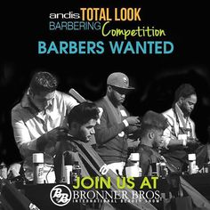 Saw this on @andisclippers Go check em Out  Check Out @RogThaBarber100x for 57 Ways to Build a Strong Barber Clientele!  #barberlessons #creswellsbarbershop #barberhub #tagforlikes #barberposts #bettermenshair #haircutdesigns #uppercut #americancrew #adh #elegance #fades #haircuts #menofinstagram #tapeups #blessedwiththebest #thebarbernetwork #westernbarberconference #barbersociety #taperfade #hairfashion #sandiegobarber #sandiegobarbershop #sandiegofinestbarbers #internationalbarbers