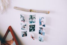 A Day for DIY Room Makeover!