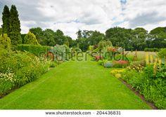 Парки/Природа Стоковые фотографии : Shutterstock Стоковая фотография