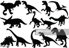 dinosaur vector free - Google Search