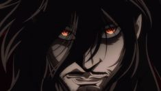 Remember when vampires did badass things that had nothing to do with sparkling !? Hellsing remembers.