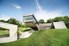 Haus O | Graz, Austria | Yes Architecture