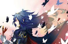 Princess Lucina (Fire Emblem) by erikarikari on DeviantArt