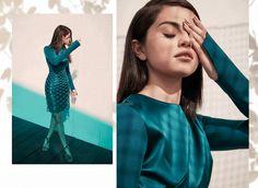 Selena Gomez - Refinery 29 - 2015 (9)