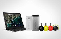 Conférence Google : La Firme de Mountain View annonce ses nouveaux produits