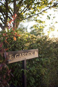 English Countryside Wedding by Caught the Light Garden Of Eden, Garden Gates, Dream Garden, Herb Garden, Garden Art, Vegetable Garden, Countryside Wedding, English Countryside, My Secret Garden