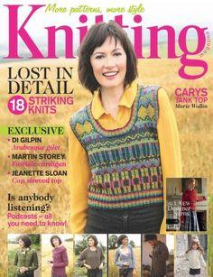 Knitting 108 2012 10