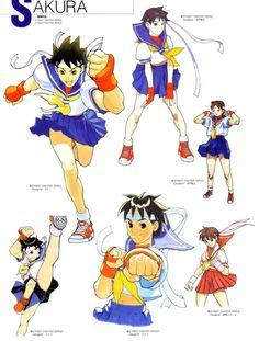Street Fighter Game, Capcom Street Fighter, Street Fighter Characters, Art Of Fighting, Fighting Games, Fantasy Art Men, Fantasy Warrior, Game Character Design, Character Art