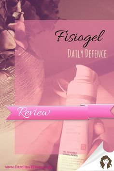 Fisiogel Review Daily Defence