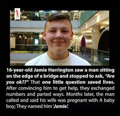 respect for this Jamie Harrington.Much respect for this Jamie Harrington. Sad Love Stories, Touching Stories, Sweet Stories, Cute Stories, Beautiful Stories, Beautiful Things, Try Not To Cry, Human Kindness, Good People