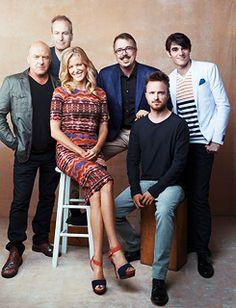 Heisenberg Chronicles • Breaking Bad cast by Austin Hargrave for The...