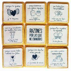 galletas para mama - Buscar con Google