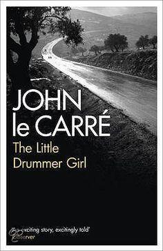 The Little Drummer Girl, John Le Carre