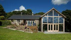 Image result for oak framed house
