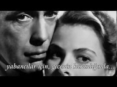 Frank Sinatra - Strangers in the Night (Türkçe Altyazı) Y