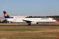 D-AIDN, Bild vom 25.08.2016 in Frankfurt, (FRA), CN 4976, A-321-231, Lufthansa