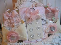 Shabby chic inspirations ♥