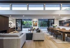 Minimalist single house interior ideas