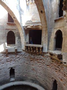 Bhamaria Vav, Mehmedabad.