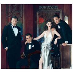 2011 Vanity Fair Hollywood Issue