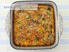 Patatesli Kek Tarifi Nasıl Yapılır? Kevserin Mutfağından Resimli Patatesli Kek tarifinin püf noktaları, ayrıntılı anlatımı, en kolay ve pratik yapılışı.