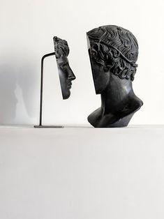 Luca Izzo, Introspection, Sculpture
