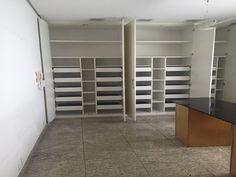 Sala para locação no Barro Preto