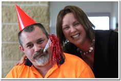 Happy Birthday Frank from Morwell Neighbourhood House - http://morwellnh.org.au/happy-birthday-frank-morwell-neighbourhood-house/