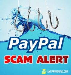 Paypal Scams - read how Scammers use PayPal to scam you out of your hard earned money!