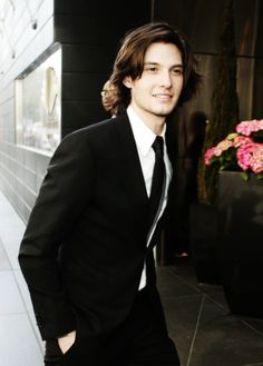 Ben Barnes is just going to get more interesting with age.