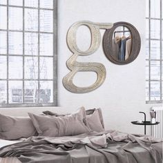 P4656 - Come Here #specchio #specchiera #go #pintdecor