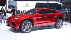 The Lamborghini Urus, unveiled to both fanfare and criticism, as well as comparisons to the LM002, has yet to become a production super-SUV reality. That day may not come soon enough, according to a new report. Inside Lamobrghini's Sant'Agata, Italy headquarters, the plan for the Urus...