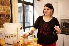 Zara Hale's top tips for homebrewing over on the blog today