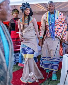 We doing our first show at the New York Fashion Week next month 🙀, the collection is title Xhosa, We The Kings, New York Fashion, Queens, Sari, Formal, Collection, Instagram, Saree