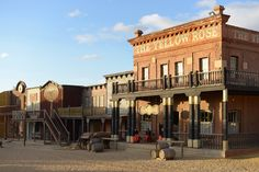 wild west town real - Google Search