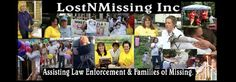 Our missing have families who are seeking assistance to gain public awareness of their missing family member. Unfortunately, the media industry is ever-changing and may only provide coverage for a limited time before they move on to other cases. At LostNMissing, Inc., our core cultural value is to continue to bring awareness to the public of those missing and support law enforcement and families in all ways possible with media, internet, and public awareness.