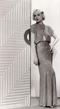 "~Carole Lombard,  ""I still read fairy-tales and I like them best o"