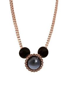 Mawi for Disney Couture necklace