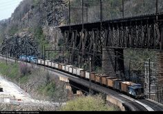 RailPictures.Net Photo: Conrail Unknown at Safe Harbor, Pennsylvania by Bob Kise