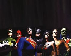 Which Justice League Member Are You? | moviepilot.com