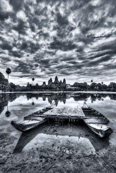 Angkor Wat / La Mo