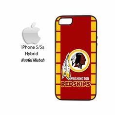 Washington Redskins Custom #2 iPhone 5/5s HYBRID Case Cover