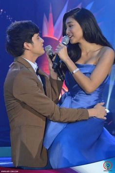 Their Eyes avon event ctto) James Reid, Friends Day, Nadine Lustre, Partners In Crime, Tv On The Radio, Beautiful Pictures, Teen, Filipino, Concert