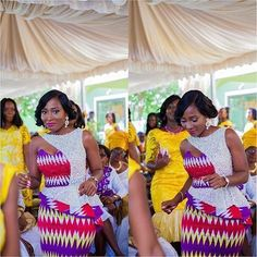 This post can show you the most recent kente designs 2019 has future for you. we have collected the best 77 styles of Latest Kente Designs For Ghanaian Wedding 2019 from African styles attires. Latest African Fashion Dresses, African Print Dresses, African Print Fashion, Africa Fashion, African Wear, African Attire, African Women, African Dress, African Prints