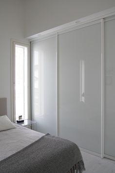 Hannas Home / Lighting choices / bedroom