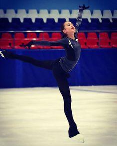 Alina Ilnazovna Zagitova