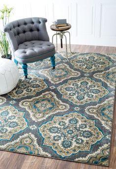 Le tapis de fantastique