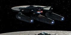 USS Armstrong (NCC-1769)   Memory Beta, non-canon Star Trek Wiki ...