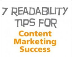7 Readability Tips for Designing Engaging Content