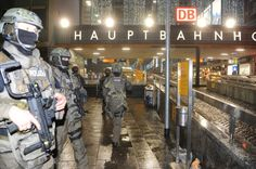 Terrordrohung in München Terrorwarnung